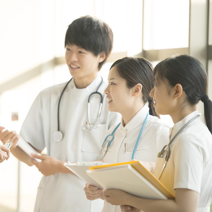 豊富な求人数「看護のお仕事」